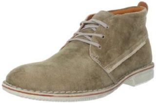 ECCO Mens Adar Chukka Boot,Sepia,43 EU/9 9.5 M US Shoes