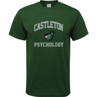 Castleton State College Spartans Forest Green Youth