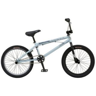 2008 Mongoose Fraction Team BMX 20 inch Bike