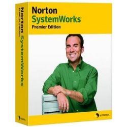 Symantec Norton SystemWorks 2008 Premier Edition
