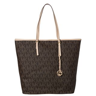 Michael Kors Large Jet Set Travel Tote