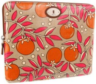 Fossil Key Per Small Tech Sleeve SL3079 Wallet,Fruit,One Size Shoes
