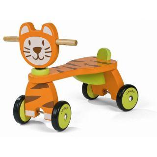 le tigre music: