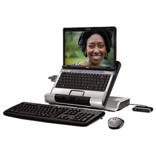 HP GY034AA Laptop Docking Station (Refurbished)