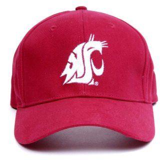 NCAA Washington State Cougars LED Light Up Logo Adjustable