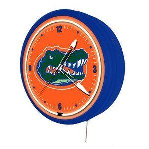 Florida Gators Officially Licensed Jumbo 20 Metal Encased