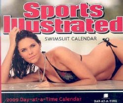 Sports Illustrated Swimsuit 2009 Boxed Calendar (Paperback