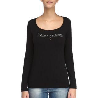 CALVIN KLEIN JEANS T Shirt F   Achat / Vente T SHIRT CALVIN KLEIN