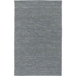 woven Cottage Grey Natural Fiber Jute Rug (8 x 11)