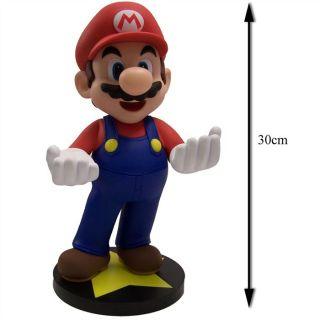 Super Mario Nintendo DS support 30cm   Achat / Vente FIGURINE Super