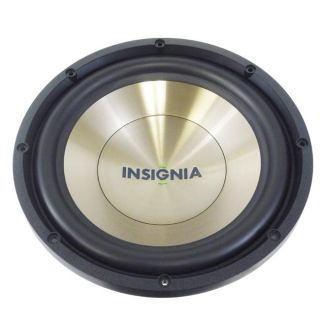 Insignia NS P2000 SUB 12 inch 400W Subwoofer