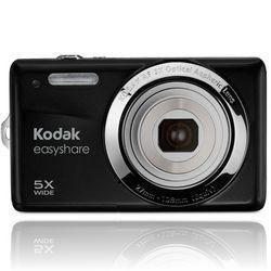 KODAK Appareil photo Easy Share M23 Noir   Achat / Vente COMPACT KODAK
