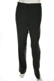 Mens INC Flat Front Dress Pants Slacks Size 40X32