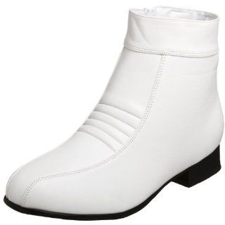 Elvis Shoes Elvis Boots Mens 70s Shoes Austin Powers Shoes 50: Shoes