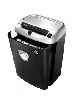 Fellowes Powershred 15 Sheet Paper Shredder (Refurbished)