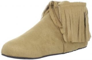 Funtasma Mens Indian 50 Ankle Boot Shoes