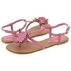 Madden Girl Adaline Pink Paris Sandals