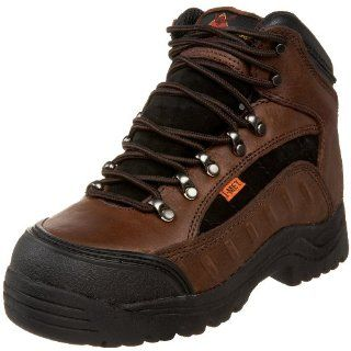 Thorogood Womens I Met Technology 6 Hiking Boot Shoes