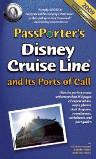 PassPorter 2009 Disney Cruise Line and Its Ports of Call (Paperback