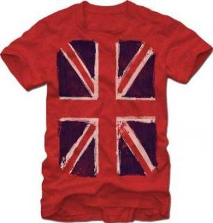 Jack Union Mens T Shirt small Clothing