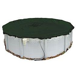 24 foot Round Winter Swimming Pool Cover