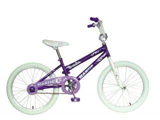 Mantis Ornata Girls 20 inch Bicycle