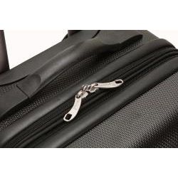 Rockland Melbourne 20 inch Spinner Carry On Luggage