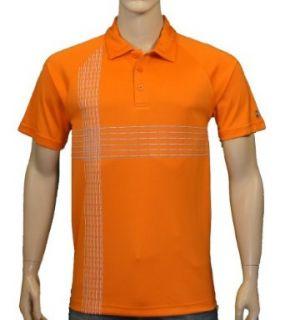 Under Armour Mens orque Hea Gear Golf Polo Shir 2XL