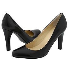 LAUREN Ralph Lauren Zabrina Black Pumps/Heels