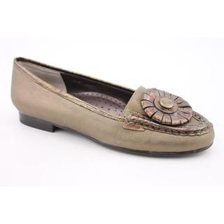 Vaneli Womens Marret Regular Suede Dress Shoes Narrow