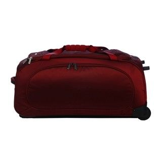 Briggs & Riley Sunset Transcend Collection 30 inch Wheeled Duffel Bag