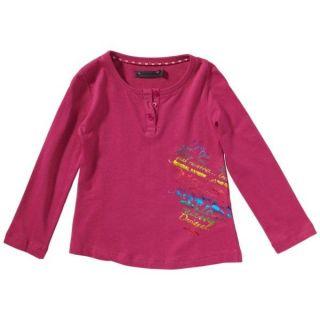Desigual T shirt Rose 27t3090 Fille   4 ans   Rose   SUPERBE T SHIRT