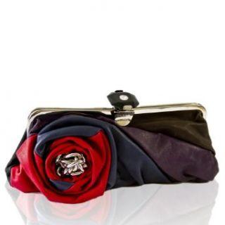 Renato Angi Italian Designer Retro Purple Blue & Red