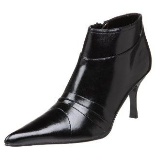 Miss Me Womens Rhoda 10 Ankle Boot,Black,5.5 M US Shoes