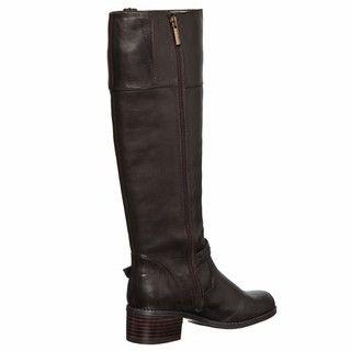Bandolino Womens Cavanna Tall Riding Boots