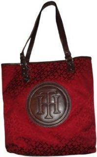 Womens Tommy Hilfiger Handbags Ns Tote Clothing