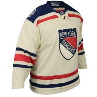 New York Rangers Winter Classic Premier Replica Jersey