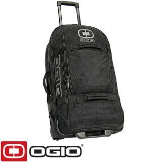 Ogio Terminal 29 Inch Icon Army Rolling Duffel Bag