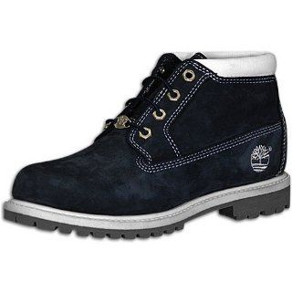 Timberland Womens Nellie Chukka ( sz. 10.0, Navy ) Shoes