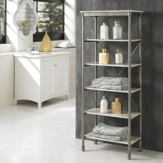 Home Styles The Orleans 6 tier Shelf