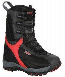 Lamar Demon Kids Snowboard Boots