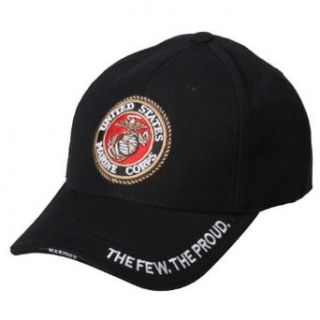 Military Cap MARINE CORPS W39S58D: Clothing