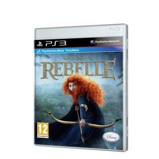 REBELLE / Jeu console PS3   Achat / Vente PLAYSTATION 3 REBELLE / Jeu