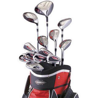 Adams Golf Idea a3OS Mens 13 piece Set