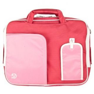 Pink Pindar Edition Messenger Bag Protective Laptop