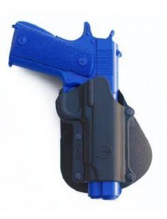 Pistol / HandGun Fobus Left Hand Belt Hand Gun Holster