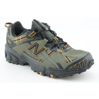Mens SZ 13 Green Hiking Trail New Mesh Synthetic Running Shoes Shoes