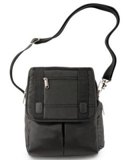 Magellans VaultPro Urban Hybrid Medium Tour Bag Black