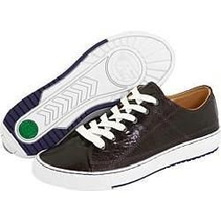 PF Flyers Mens Albin Purple Athletic Shoes