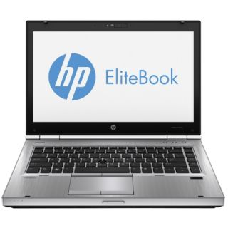 HP EliteBook 8470p B5P22UT 14.0 LED Notebook   Intel   Core i5 i5 32